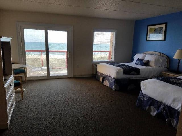 Island Suites Room